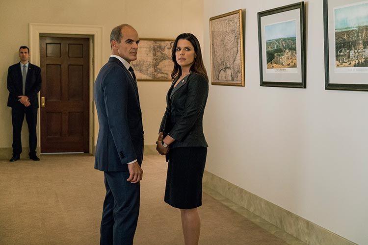 House of Cards: todo lo que tenés que saber de la quinta temporada