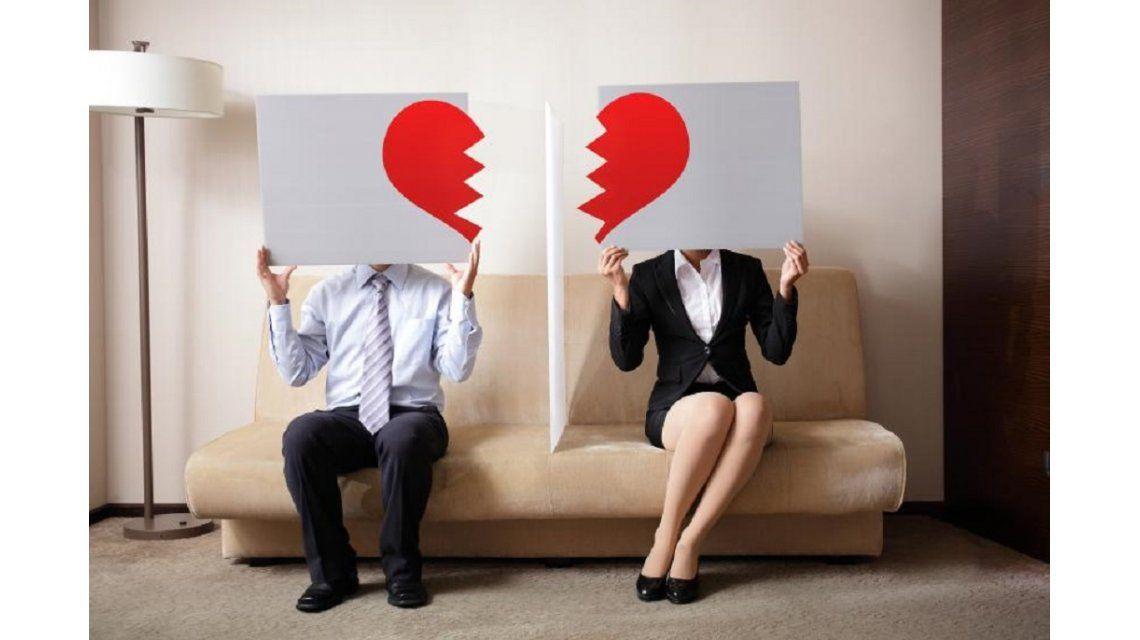 Señales que podrían indicar que tu relación no está funcionando