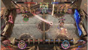 Ways of Redemption, un multijugador para PlayStation 4