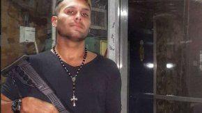 Alejandro Radetic, el detenido por la picada en la 9 de Julio