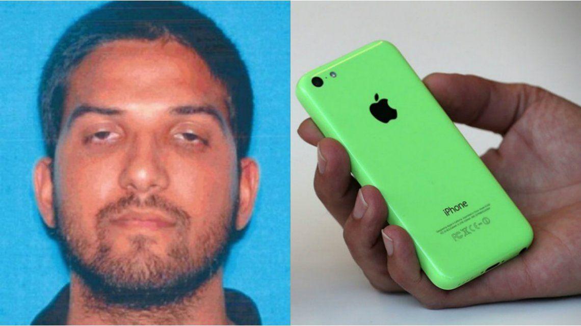 El FBI pagó casi un millón de dólares para desbloquear el iPhone de Farook