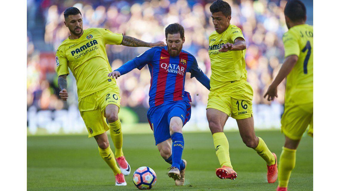 ¿Quién lo paga? El Barcelona le puso precio a Lionel Messi