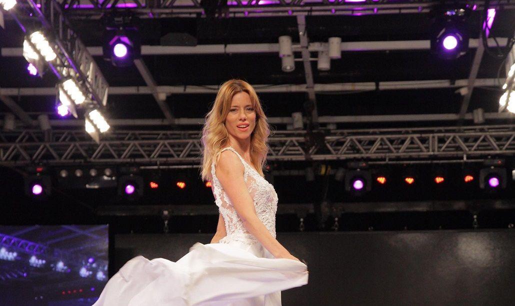 Nicole Neumann habló de su separación con Fabián Cubero