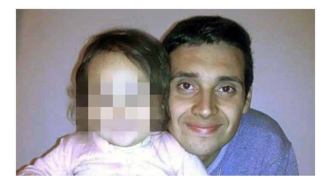 La víctima tenía 25 años y era padre de dos chicos