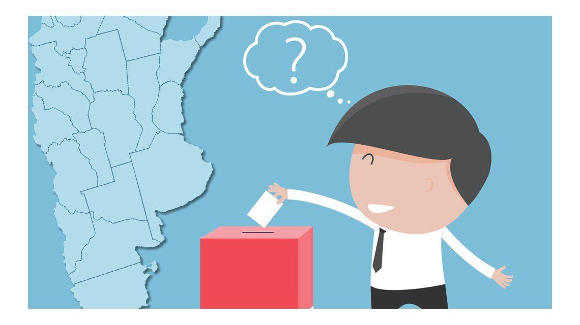 ¿Qué se vota en las elecciones legislativas 2017 en Argentina?