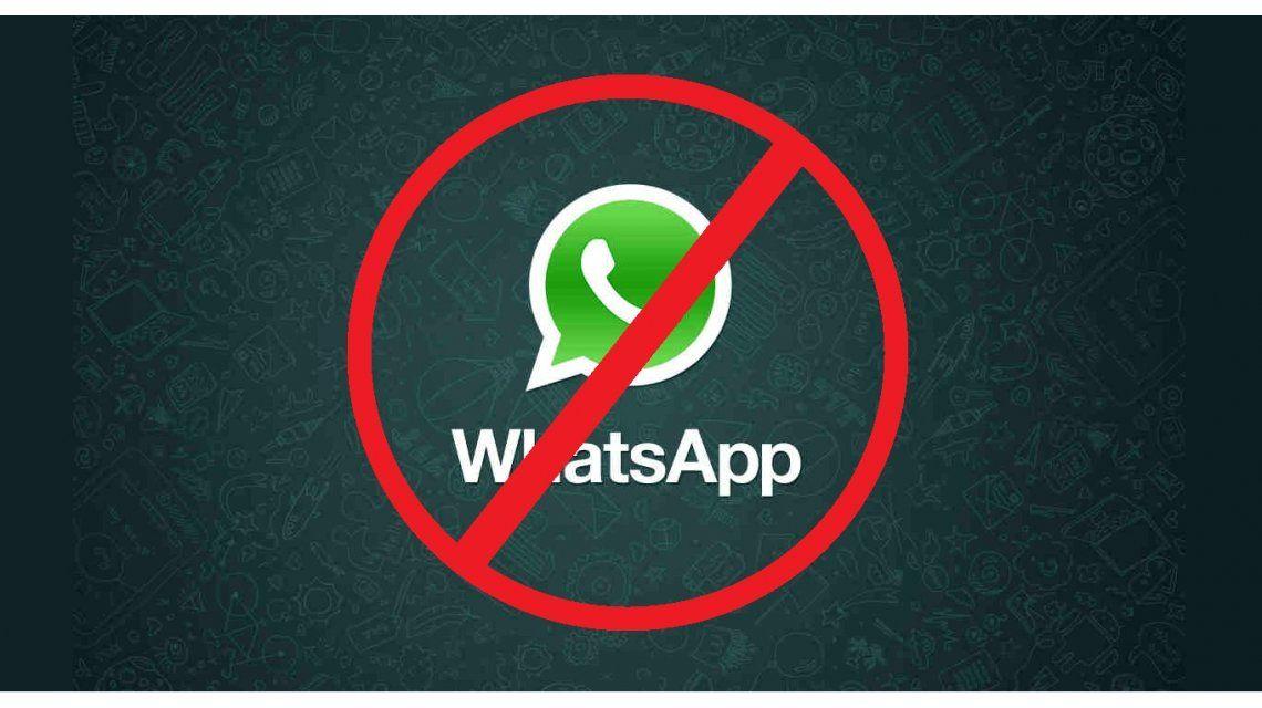Enteráte si te bloquearon en WhatsApp