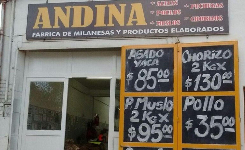 El cartel viral de la carnicería que no quiere el 2x1 de la Corte