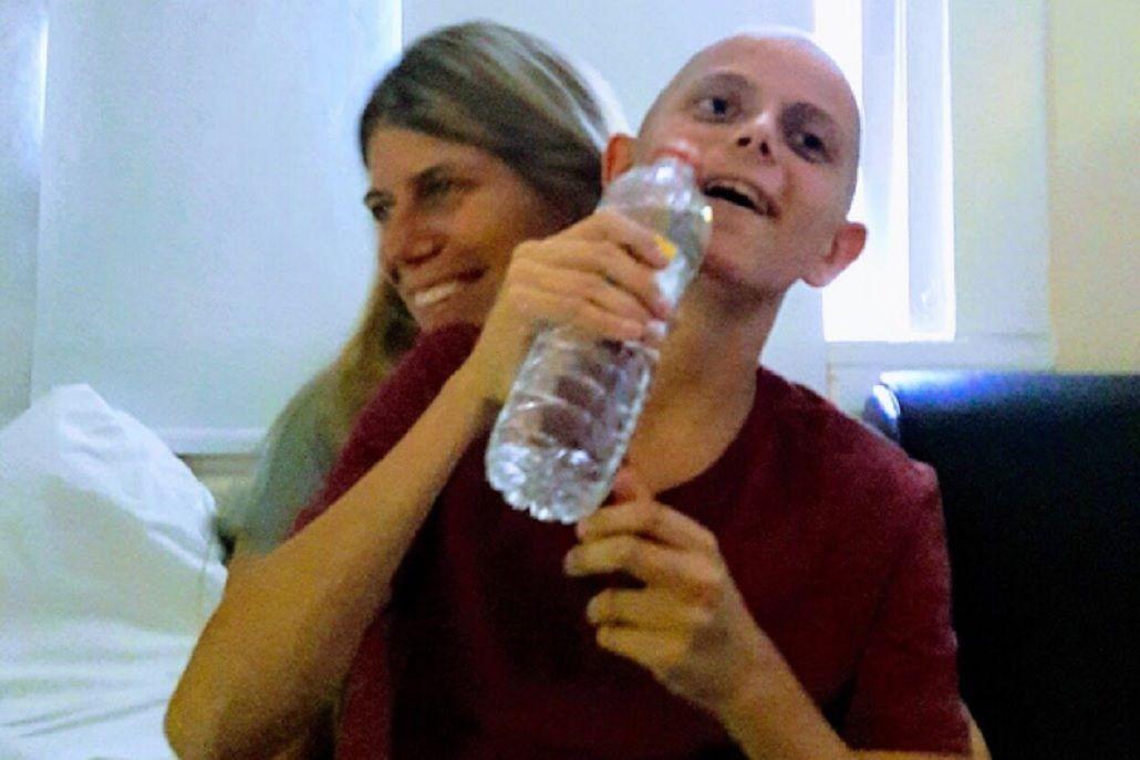 Juntan fondos para salvarle la vida a un chico argentino en Estados Unidos