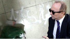 El fiscal Cartasegna habló tras su último ataque: No sé bien qué me pasó