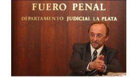 El fiscal Fernando Cartasegna