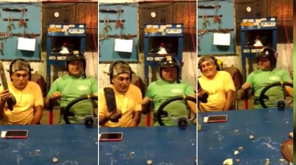 La parodia del Rally Argentina que causa furor en las redes sociales