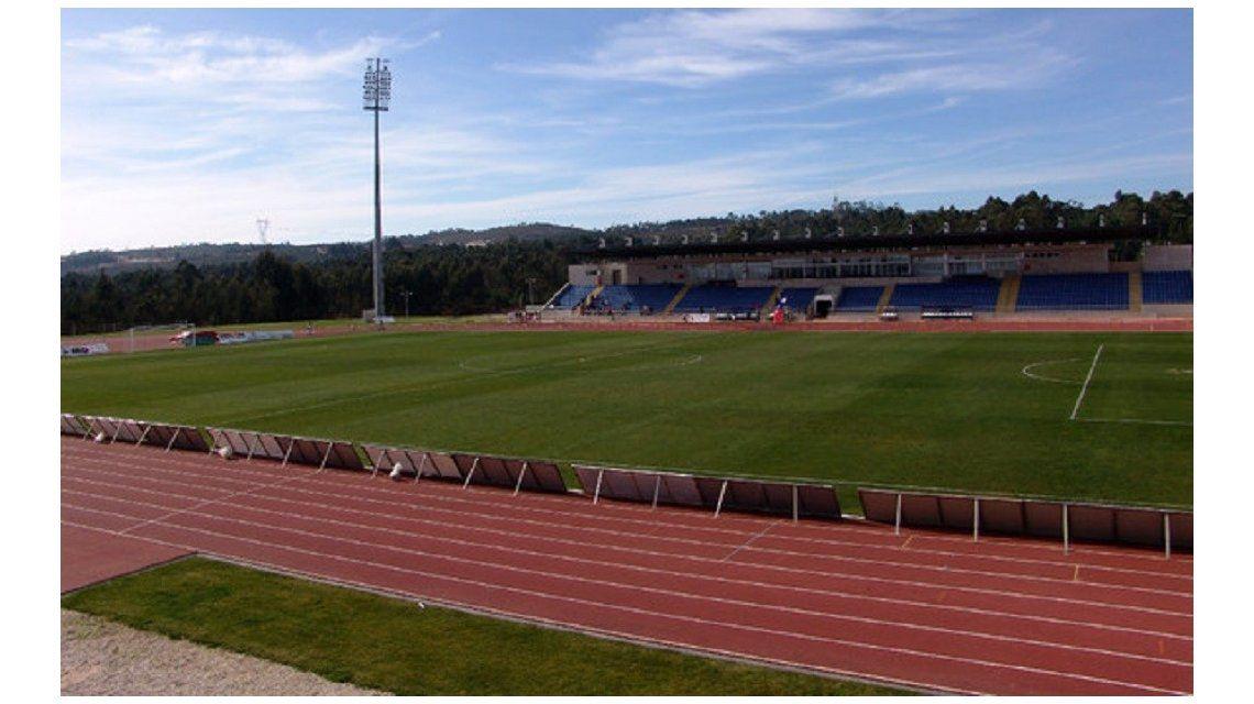 El Estadio Municipal de Fátima llevará el nombre del Papa Francisco