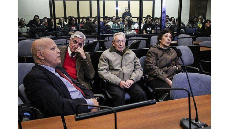 Rechazan excarcelación de Héctor Giribone