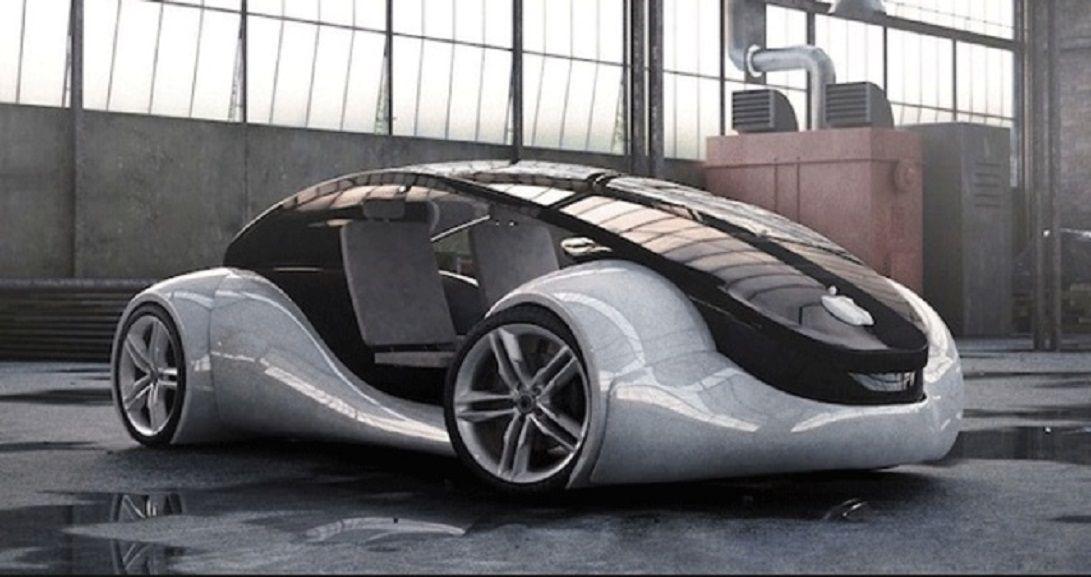 Apple trabaja en un proyecto de vehículo autónomo - Crédito: ecologismos.com