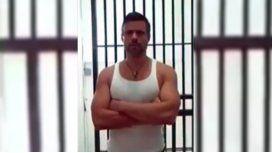 El gobierno de Maduro mostró un video como prueba de vida de López