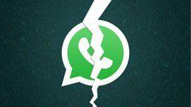 Apagón de WhatsApp