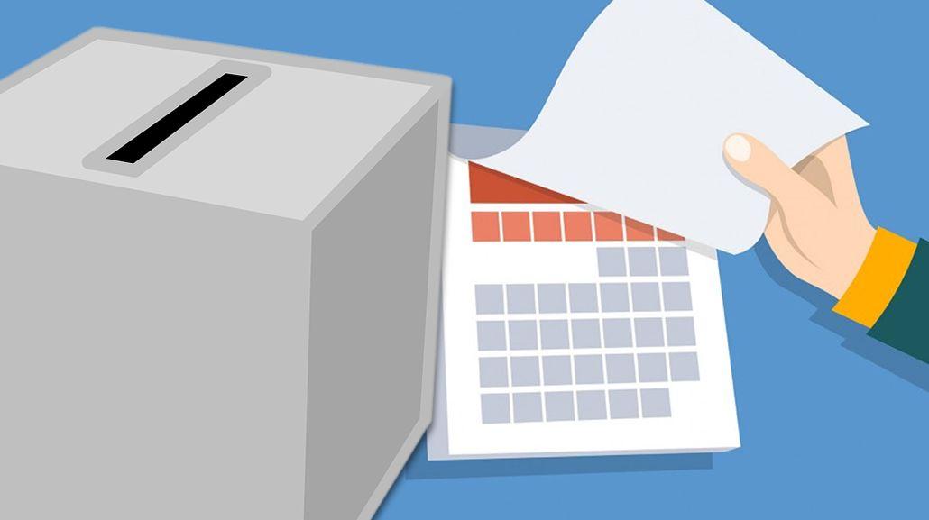 ¿Cuándo serán las elecciones legislativas 2017 en Argentina?