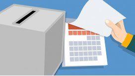 Después de las PASO: ¿cuándo se vuelve a votar?
