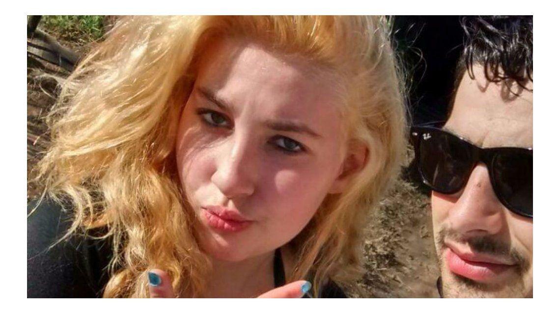 Daiana desapareció hace tres días