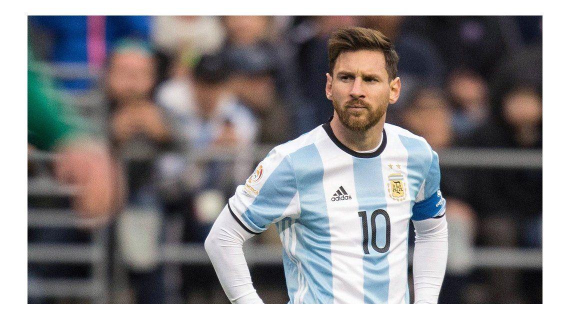 Se burlaron por el déficit de crecimiento de Messi y deberán indemnizarlo