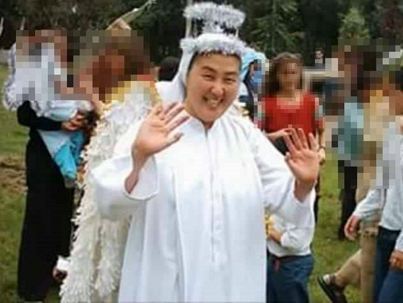Se entregó la monja cómplice de los abusos en el Instituto Próvolo