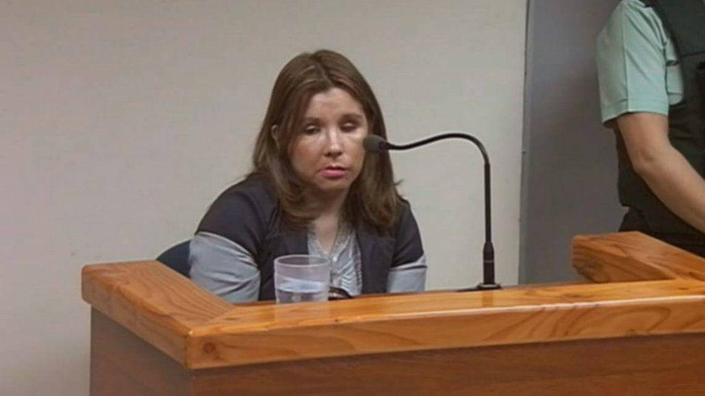 El caso de Nabila Rifo dividió a la sociedad chilena