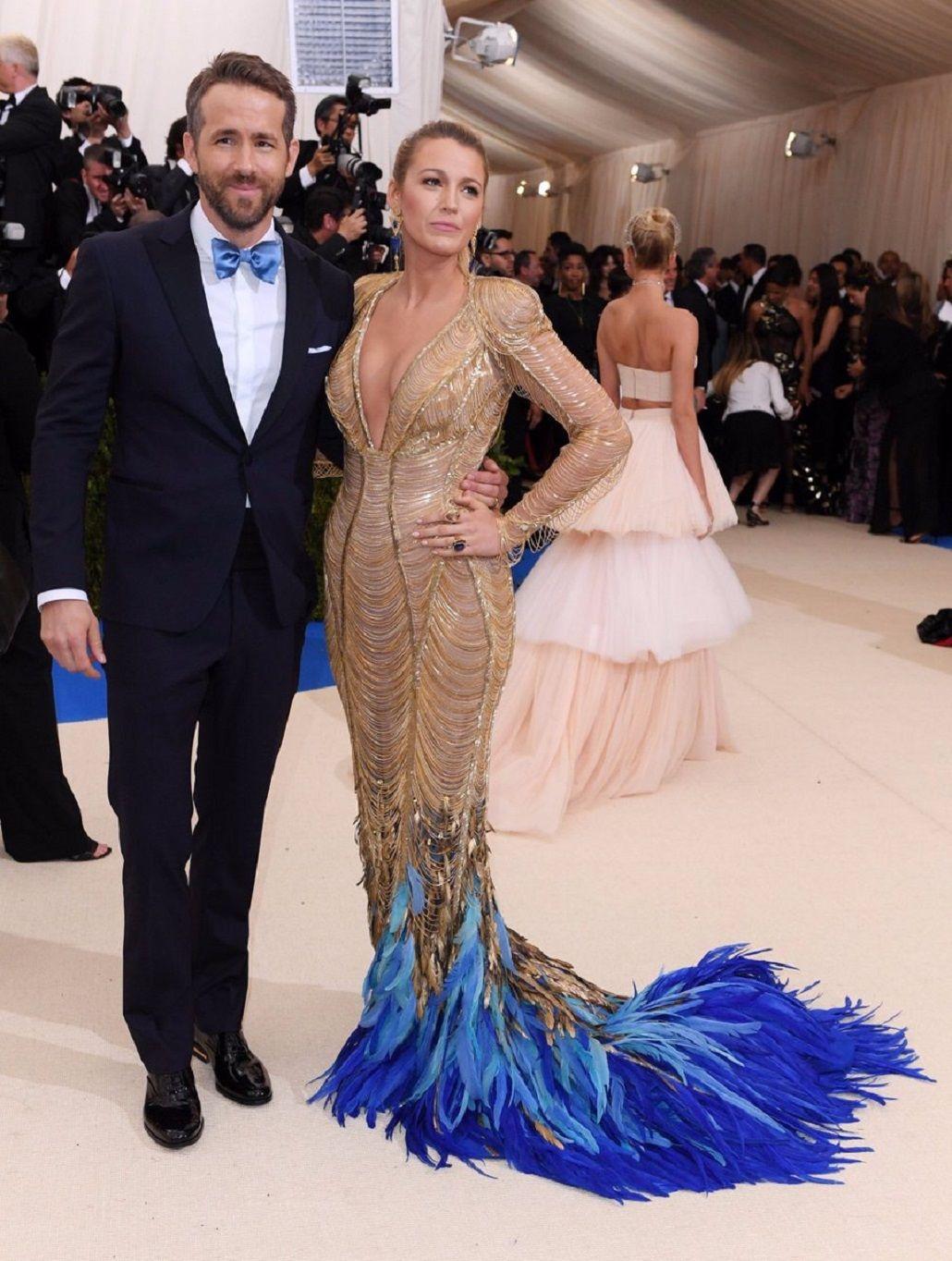Met Gala 2017: los mejores looks de las celebrities