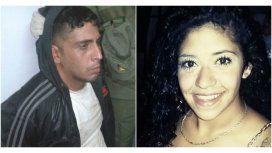 Darío Badaracco y Araceli Fulles