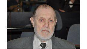 El represor José Luis Magnacco