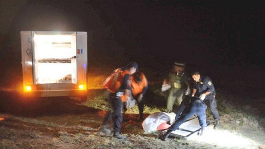 Un profesor de la UBA murió en Salta al caer con su camioneta al vacío