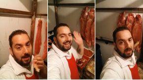 Alejandro, el carnicero
