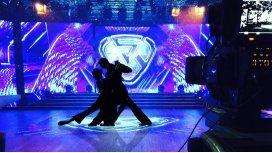 El Pollo Álvarez y Virginia Gallardo estarán en el Bailando
