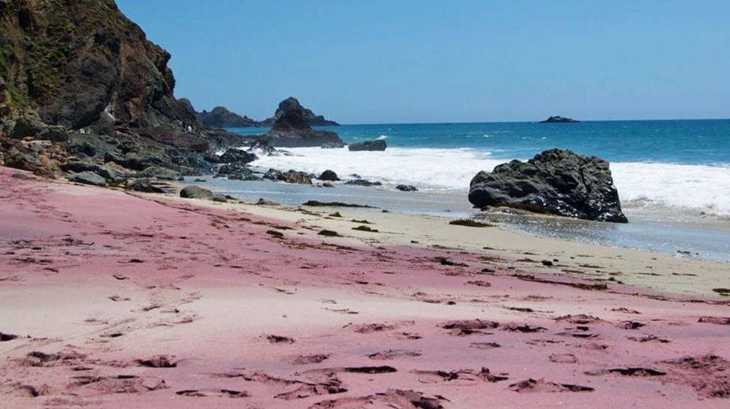 ¿Cuánto darías por pisar estas playas?