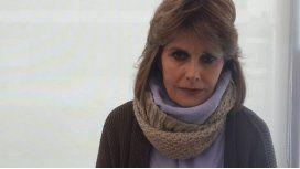 El dolor de Marita Ballesteros a un año y medio de la muerte de su marido