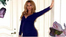 Beyonce, embarazada
