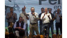 Macri junto a gremios aliados: No va más el país de la ventajita y de la patota