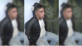 Badaracco fue detenido en Flores