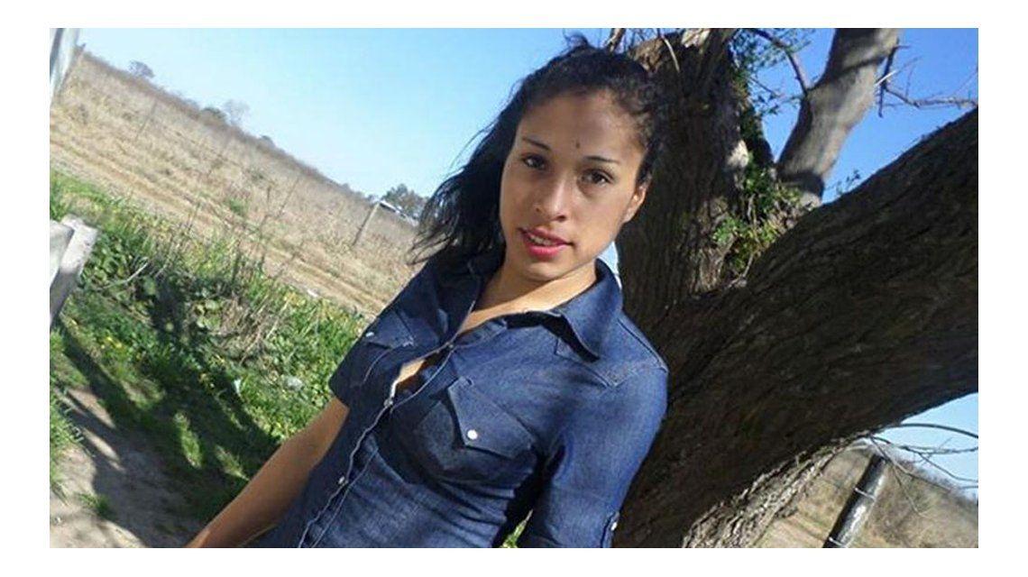 Tamara Córdoba fue hallada asesinada en un descampado