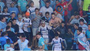 Emanuel Balbo murió tras ser agredido por hinchas de Belgrano