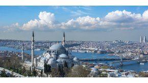 Estambul, una de las mejores ciudades para visitar con un crucero