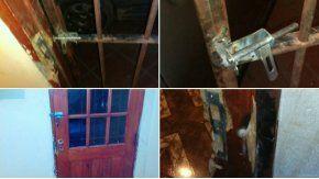 Un testigo en el caso de Emanuel Balbo denunció que balearon su casa