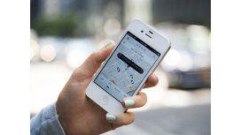 Apple amenaza con retirar Uber de su tienda de aplicaciones