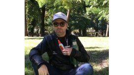 Kevin Johansen parodió Despacito y le cantó a los mosquitos