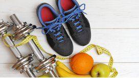 Alimentación sana y actividad física, la combinación ideal para los deportistas