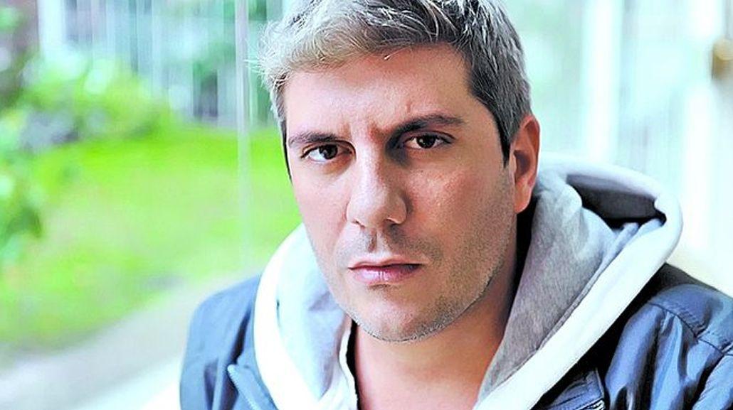 Matías Bagnato, el único sobreviviente de la denominada