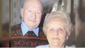 Joyce y Frank Dodd murieron el mismo día
