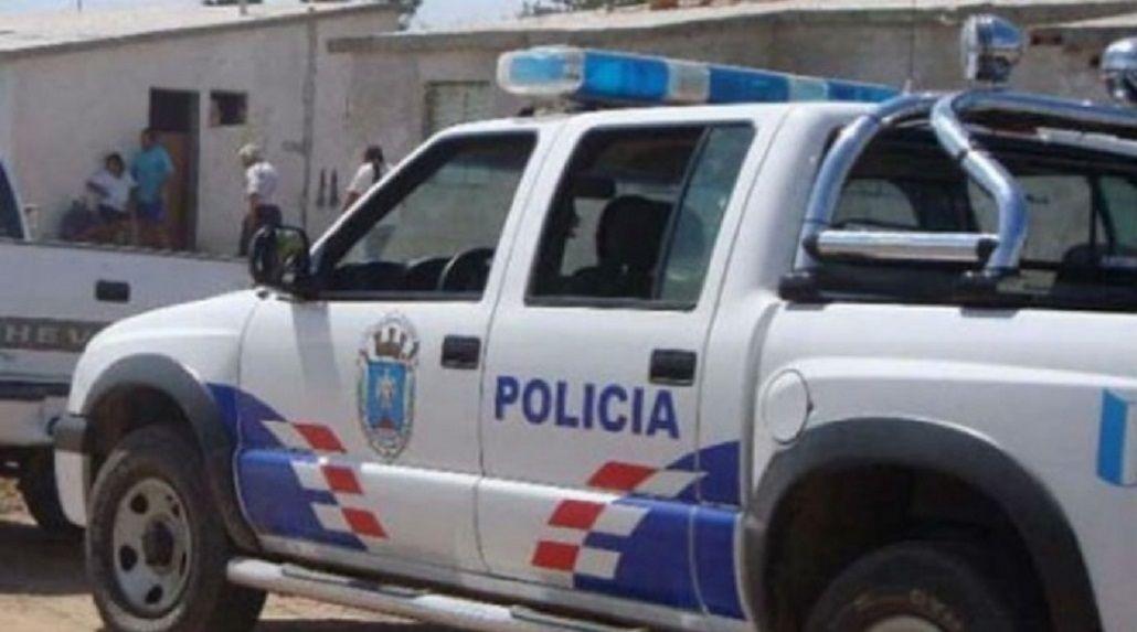 Apuñalado en un intento de robo - Crédito:eldiarionuevodia.com.ar - Imagen ilustrativa