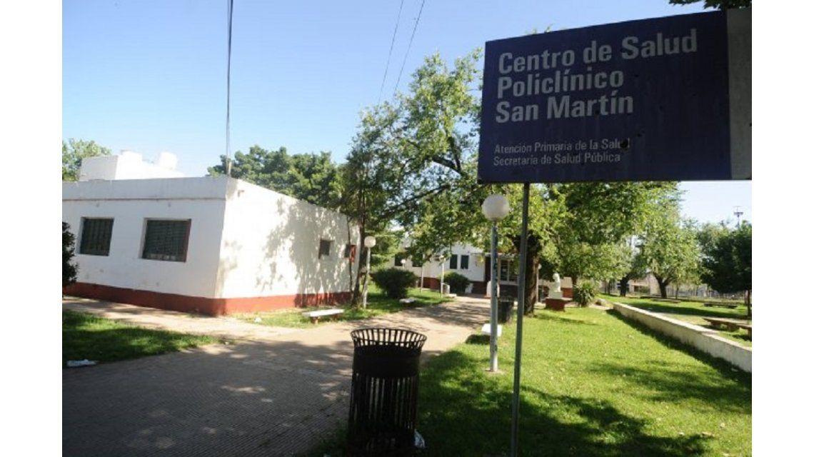 Lo asesinaron en la puerta de su casa - Crédito: La Capital de Rosario