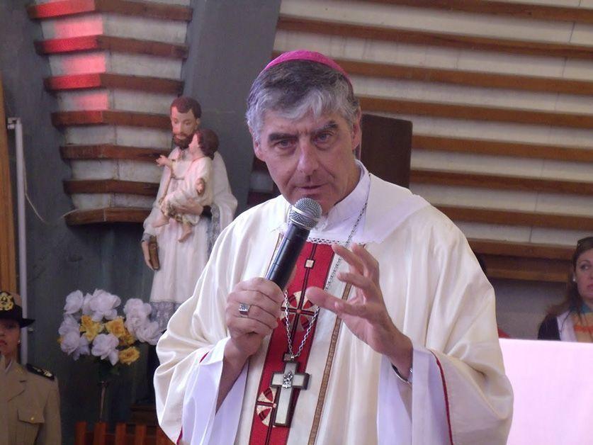 Católicos y cristianos ofrecieron mediar en Santa Cruz - Crédito:argnoticias.com