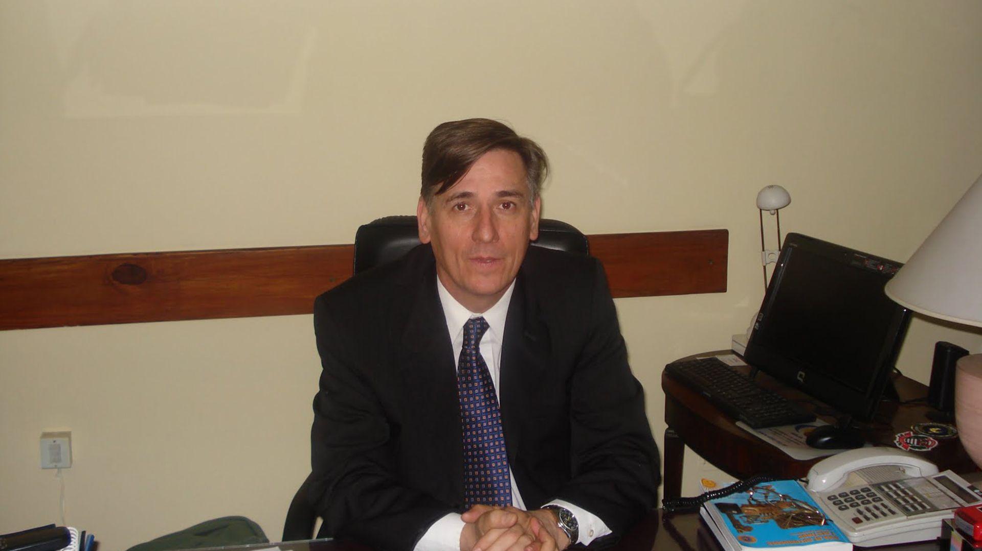 José Pedro Potocar